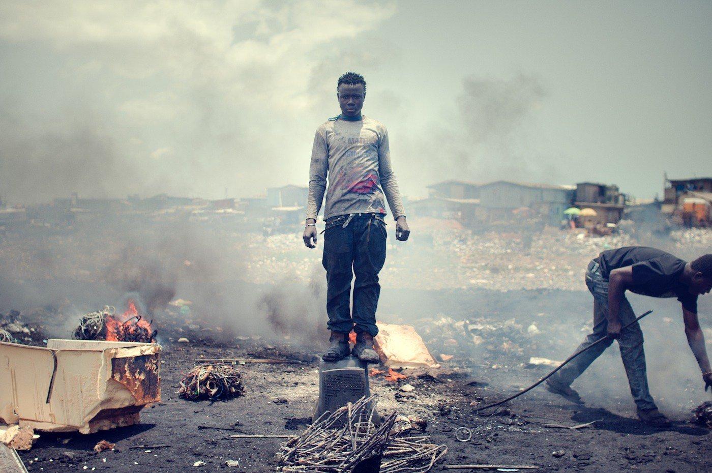 Agbogbloshie_KevinMcElvaney_Accra_e-waste-21