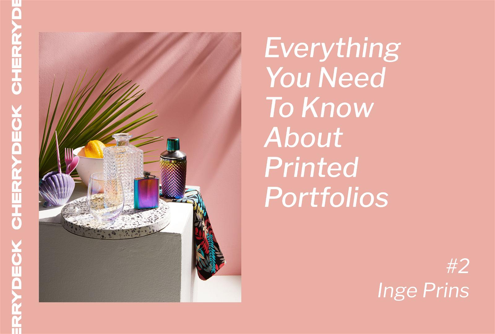 portfolios