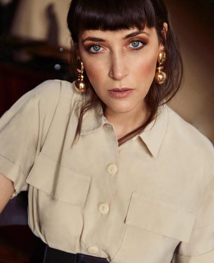 Models on instagram Claudia Coumo