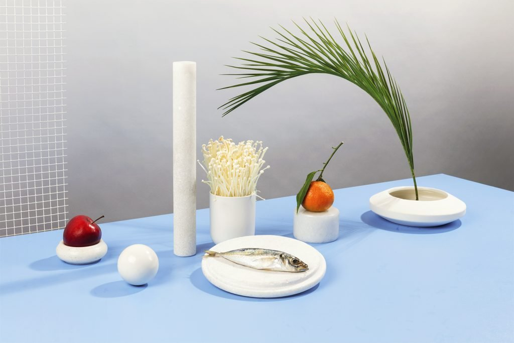 Luisa Hanika - Christmas Food