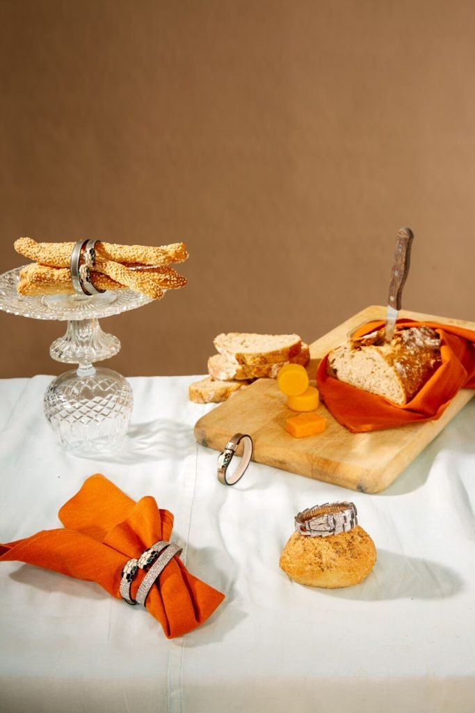 Steve Marais - Christmas Food