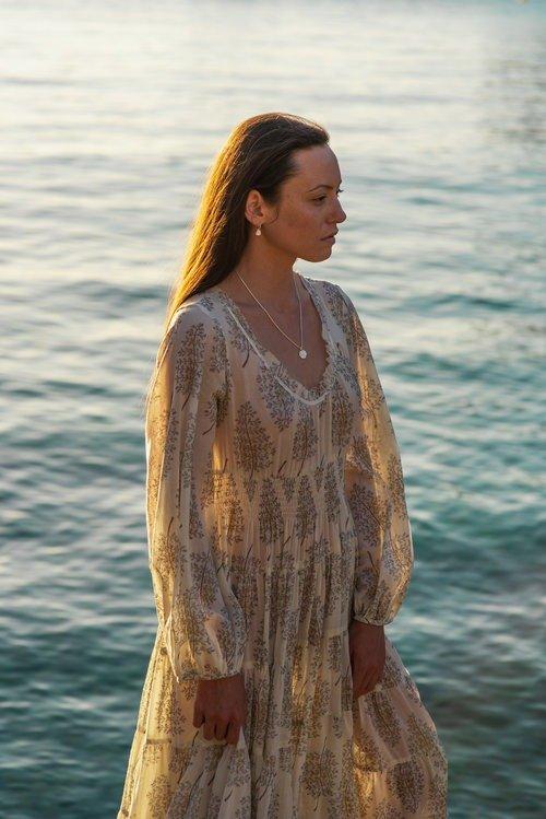 Olivia Bossert - Fashion Photography