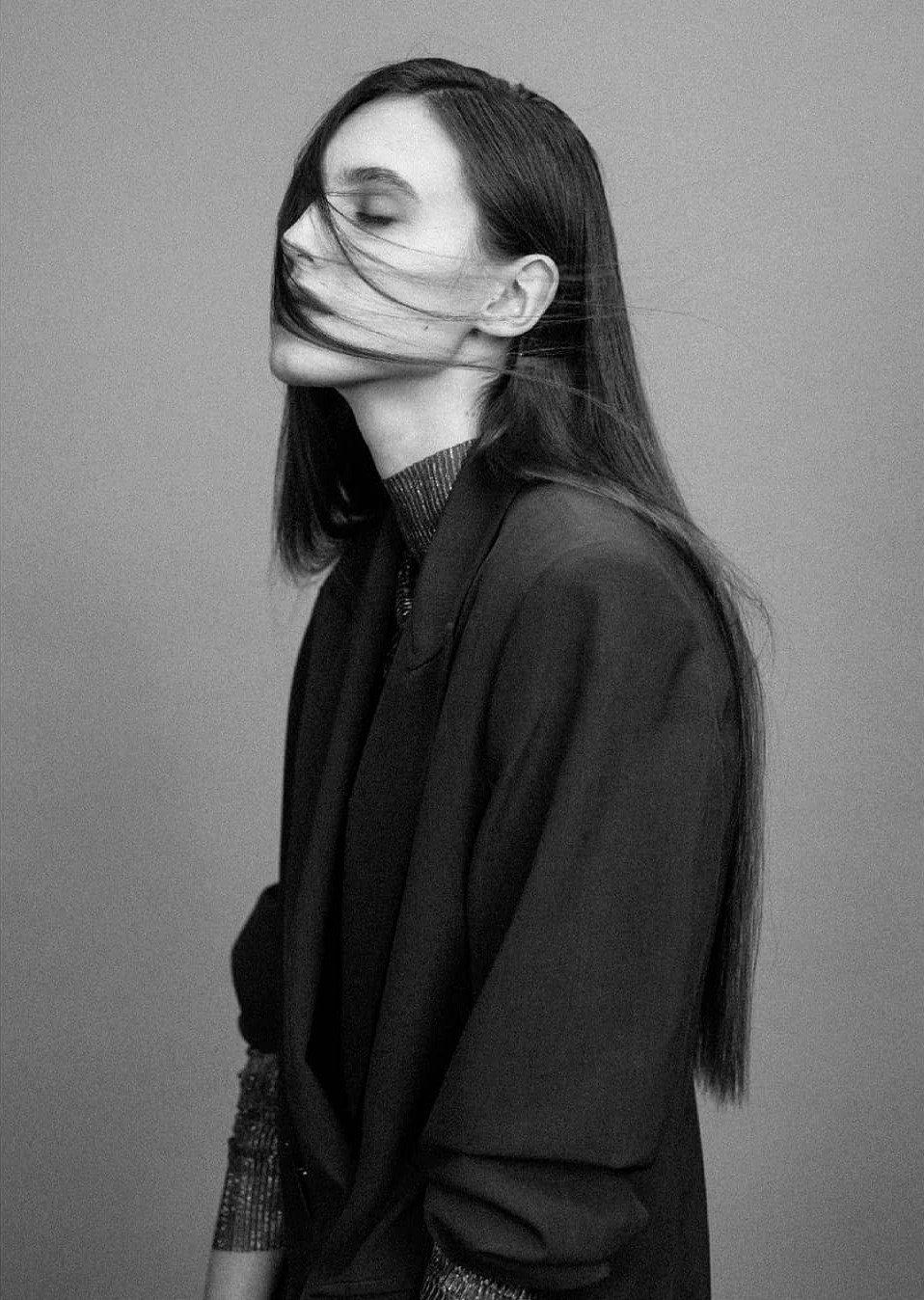 Model Ksenia Koval