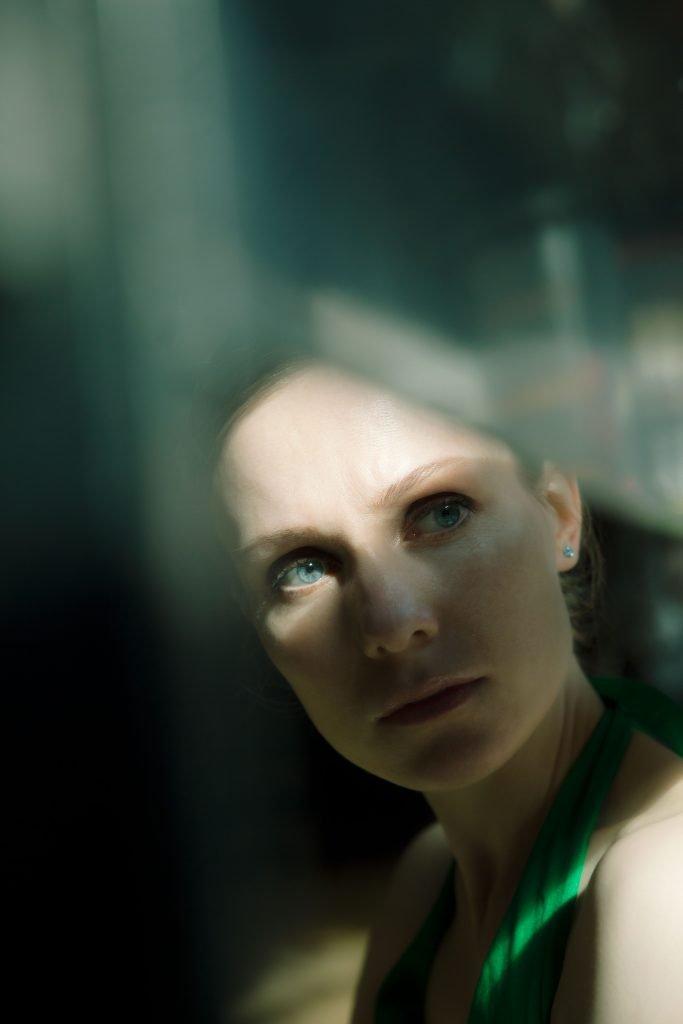 Photographer Inga Freitas for Cherrydeck