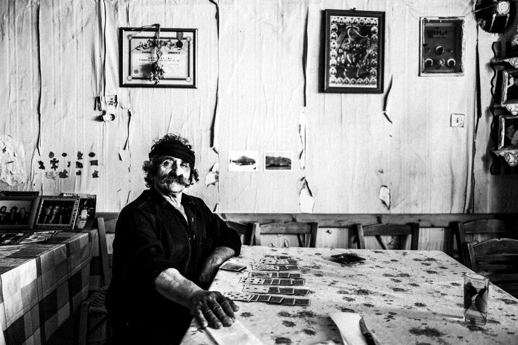 George Tatakis Greek customes
