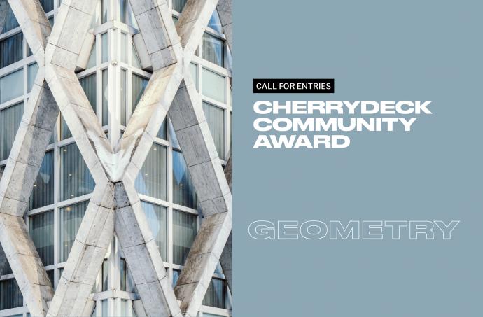 community award geometry
