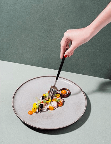 commercial campaign food photography by casper miskin