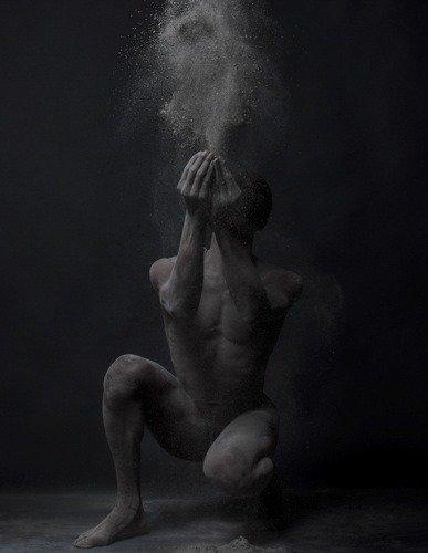 sensitivity in photography