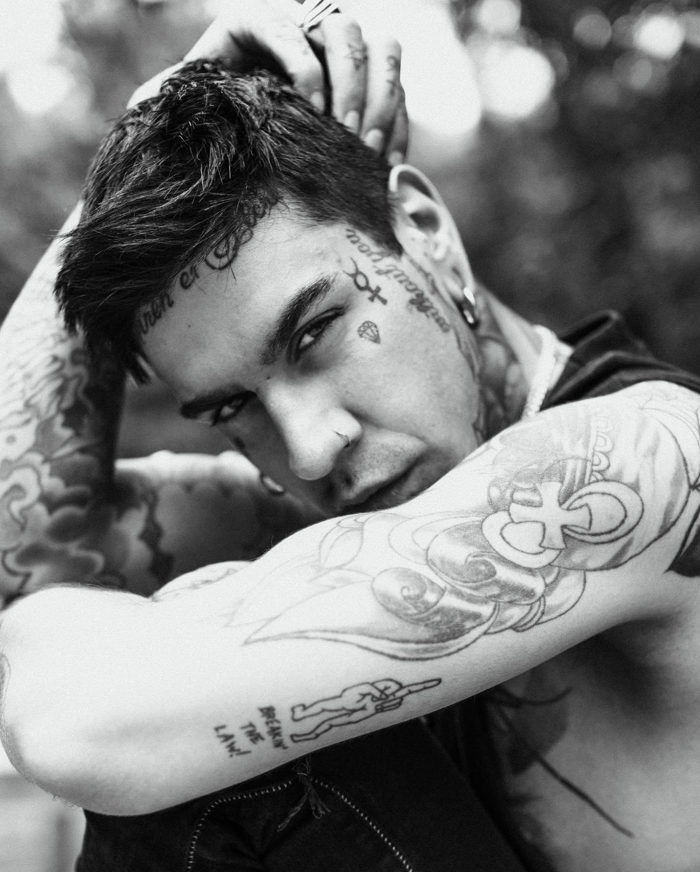 the vulnerability in tattoos