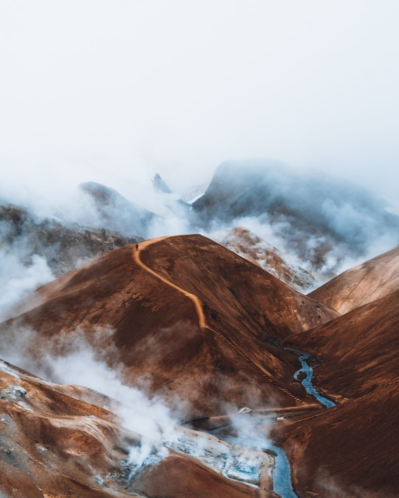 4 Breathtaking Spots to Photograph in Iceland