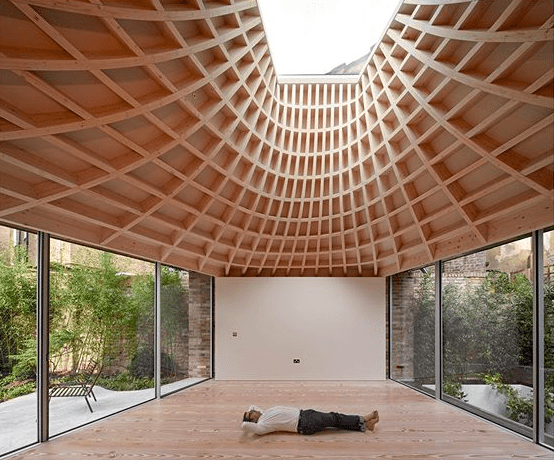 Top architectural photographers in london