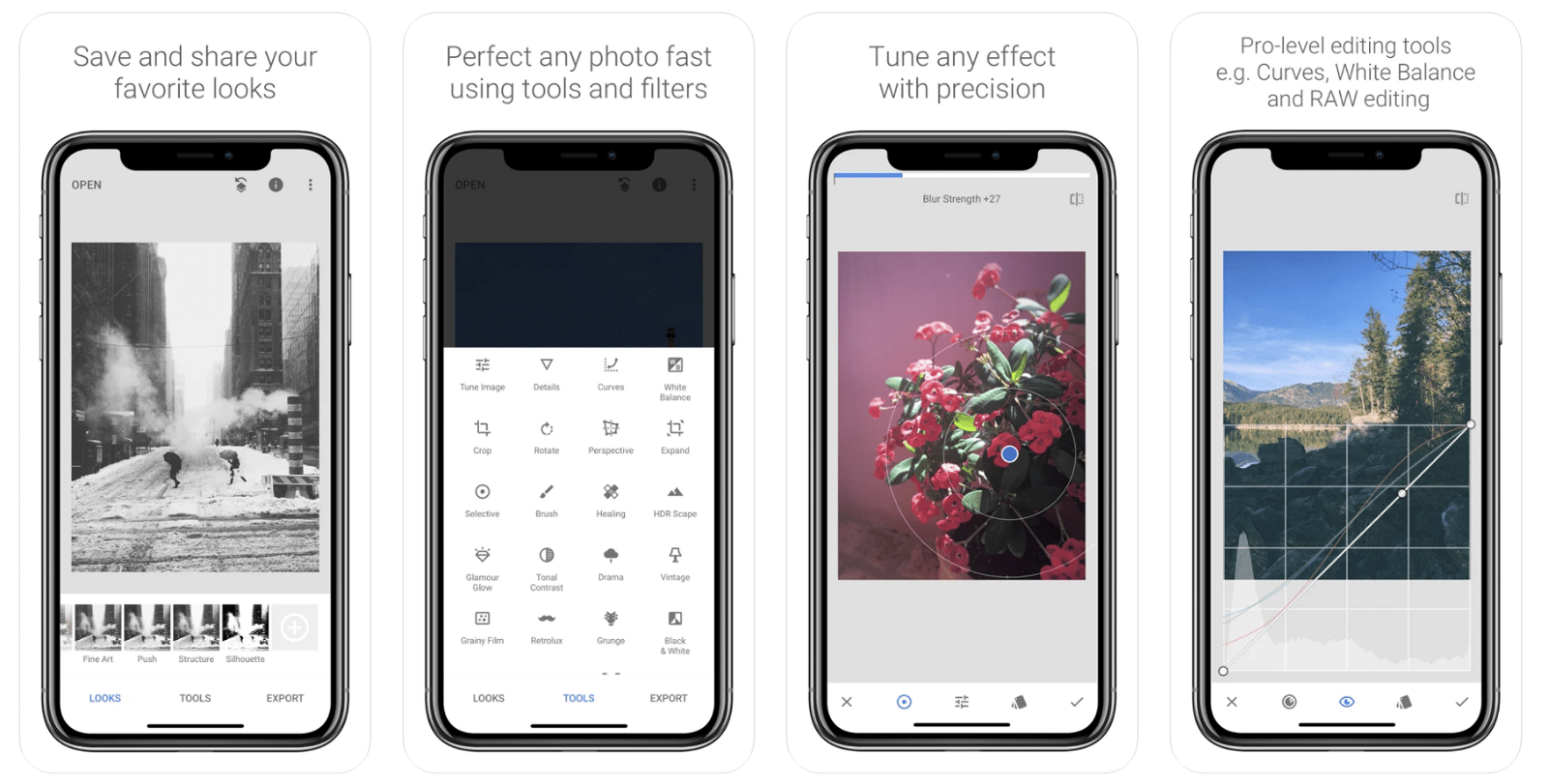 Best Photo Editing Apps