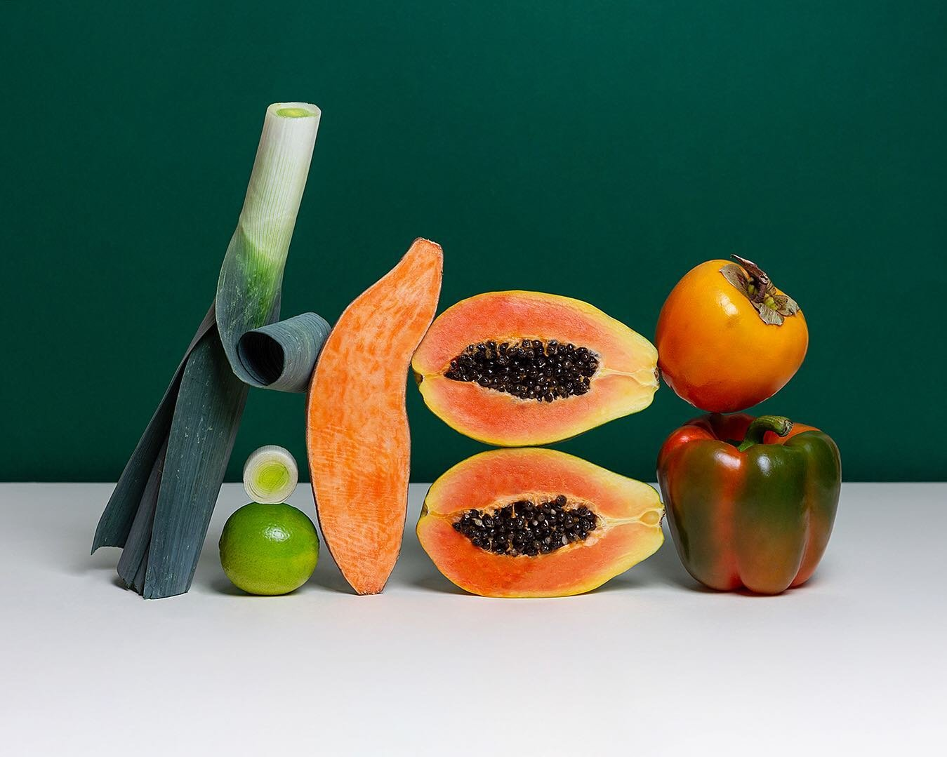 fresh talent food composition photography