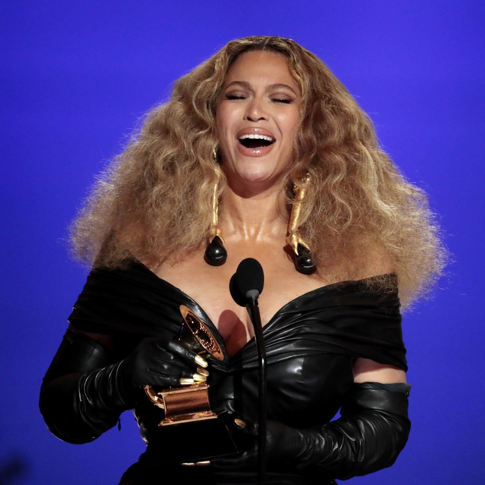 news creative industry beyonce grammys