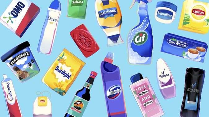 Unilever's brand