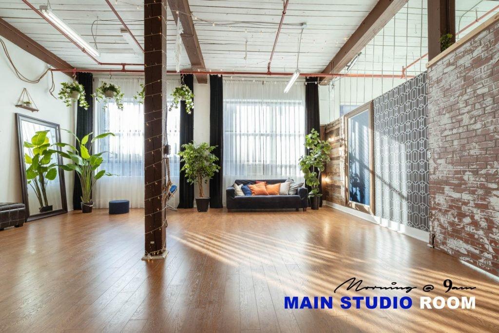 photo studio video studio toronto