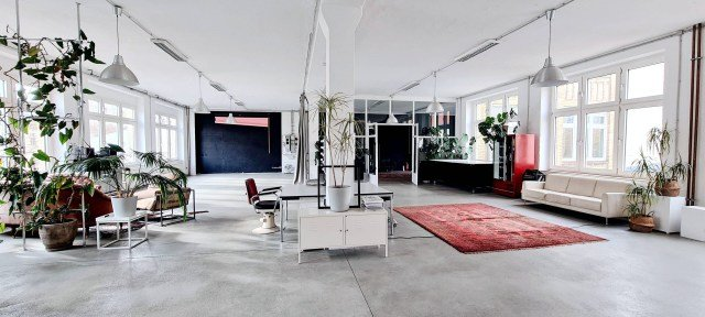 photo studio video studio berlin