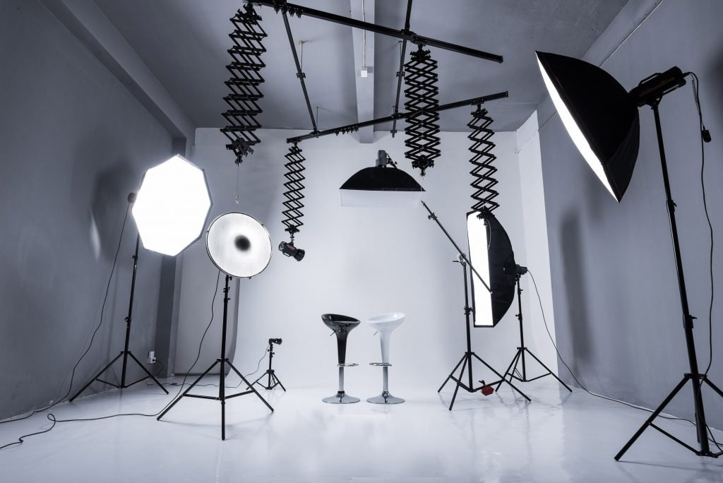 photo studio video studio thailand