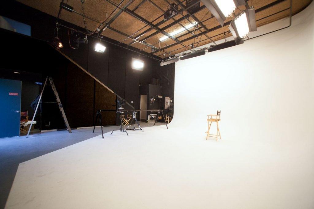 photo studio video studio texas