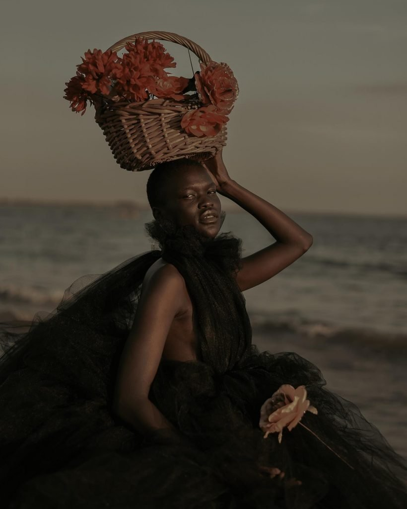 top fashion photographers in New York